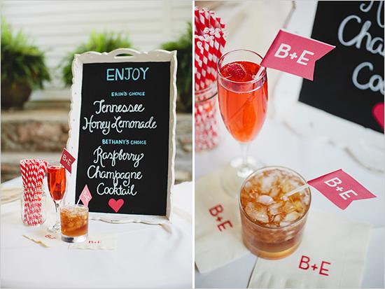 wedding drink trends