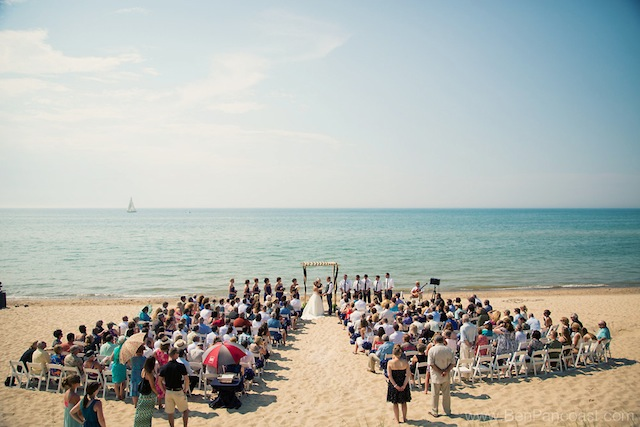 Real veranda weddings a made in michigan wedding