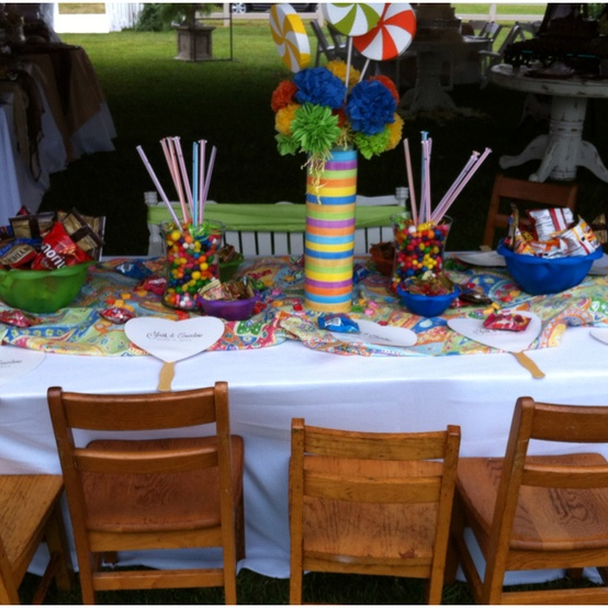 wedding ideas for kids tables don t forget the kiddos at your reception 27843